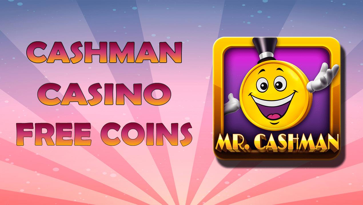 cashman free coins facebook