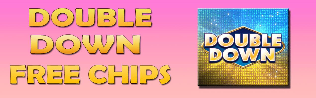 Free Doubledown Casino Free Chips