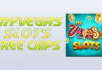 Myvegas free chips