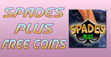 Spades plus free coins