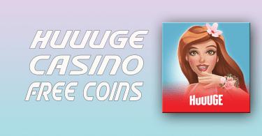 huuuge casino free coins